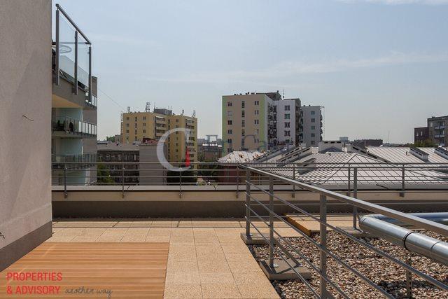 Mieszkanie dwupokojowe na sprzedaż Warszawa, Praga-Północ, Kamienna  50m2 Foto 9