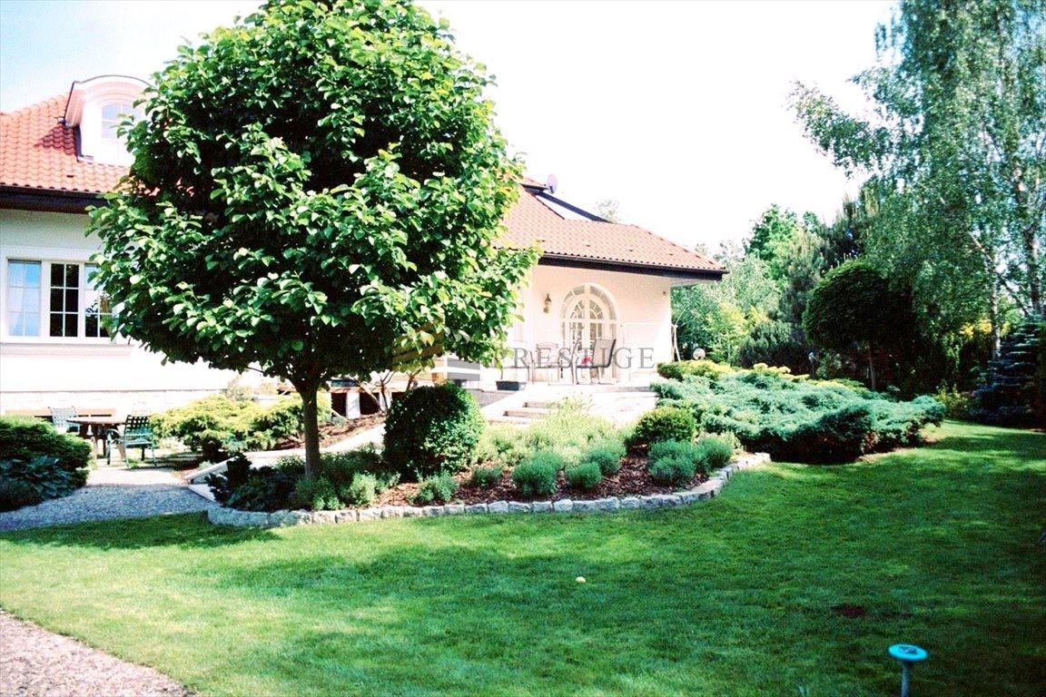 Dom na wynajem Konstancin-Jeziorna, Konstancin, Tulipanów  441m2 Foto 5