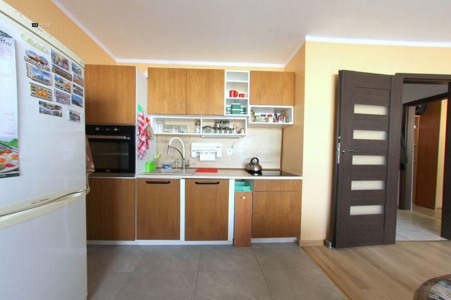 Mieszkanie czteropokojowe  na sprzedaż Białystok, Dziasięciny, Hallera  61m2 Foto 6