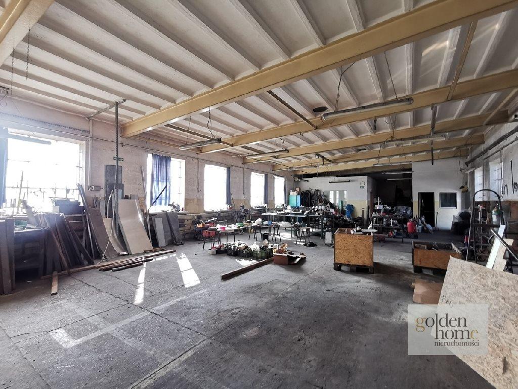 Lokal użytkowy na sprzedaż Luboń, Lasek  1292m2 Foto 5