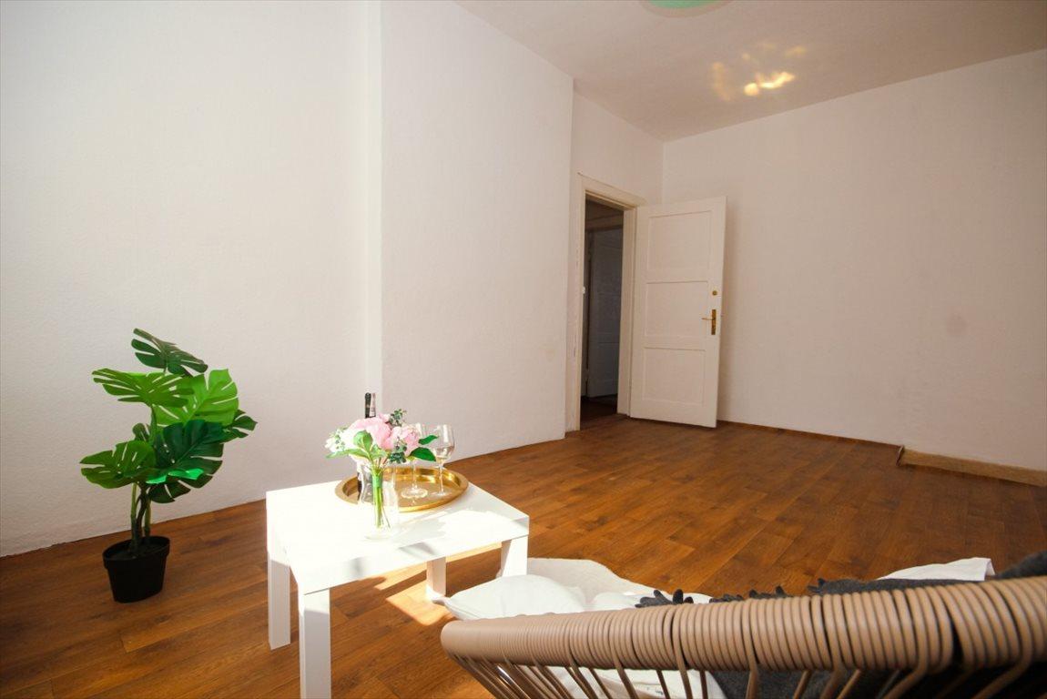 Mieszkanie trzypokojowe na sprzedaż Gdynia, Śródmieście, Morska  90m2 Foto 1