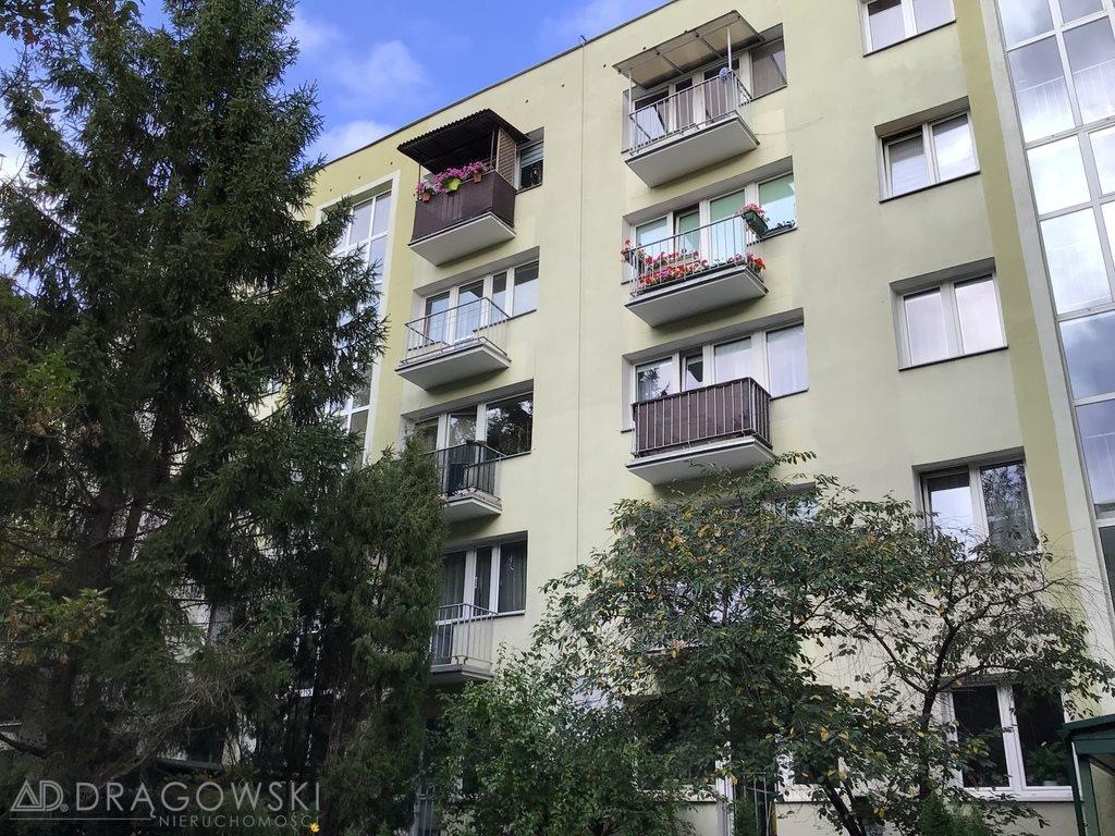 Mieszkanie trzypokojowe na sprzedaż Warszawa, Mokotów, Stegny, Egejska  53m2 Foto 1