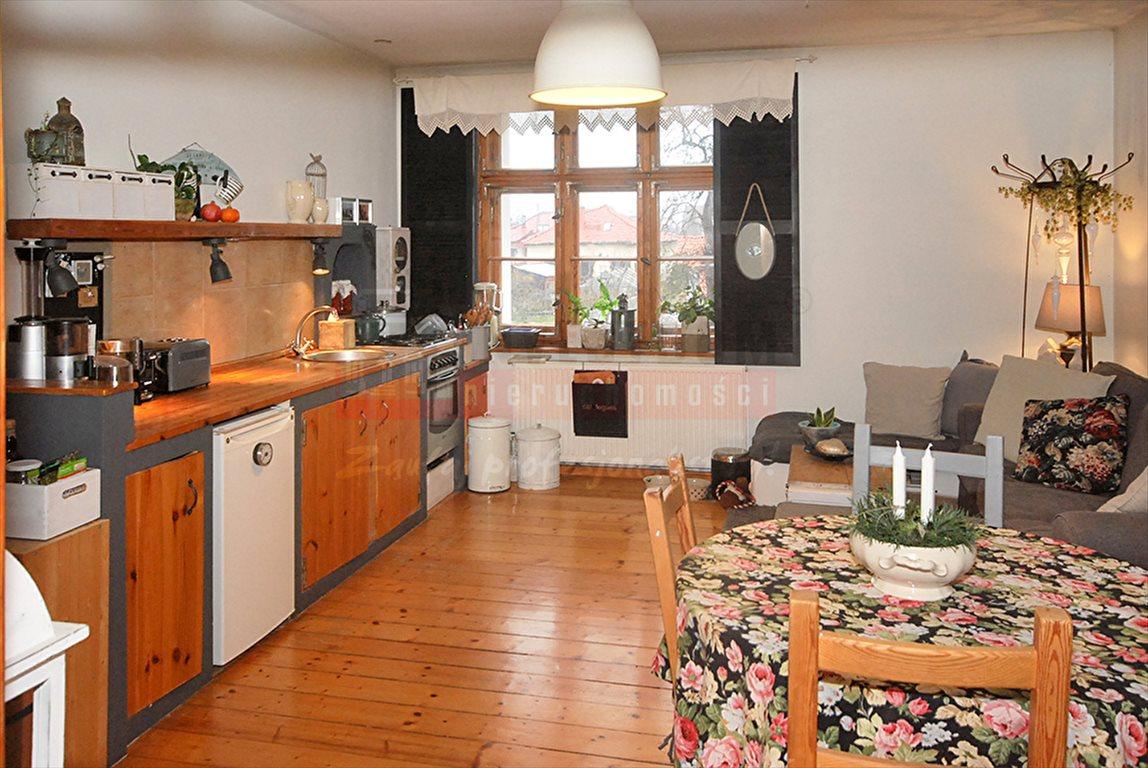 Mieszkanie trzypokojowe na sprzedaż Opole, Nowa Wieś Królewska  62m2 Foto 9