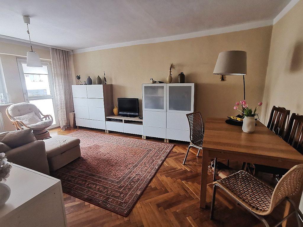 Mieszkanie dwupokojowe na sprzedaż Warszawa, Ochota, Rakowiec, Bohdanowicza 4  42m2 Foto 5