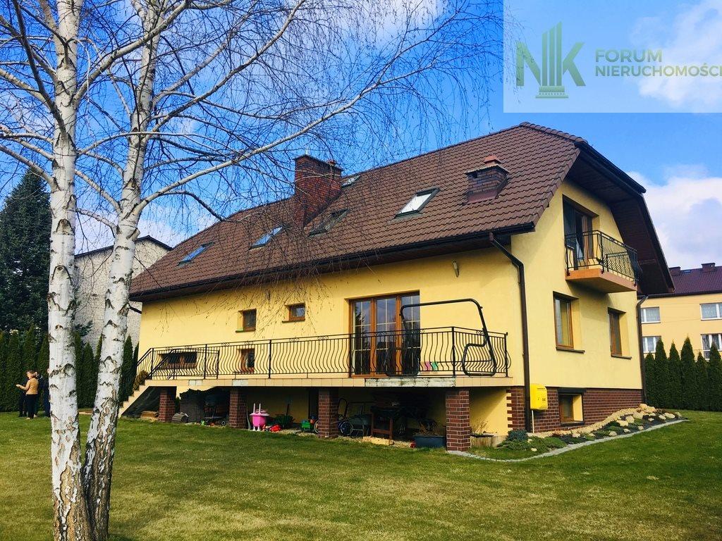 Dom na sprzedaż Krzeszowice  273m2 Foto 1