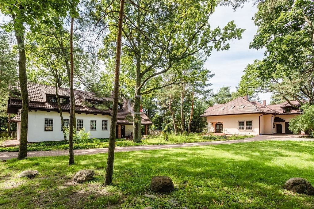 Dom na sprzedaż Warszawa, Wawer, Anin  392m2 Foto 4