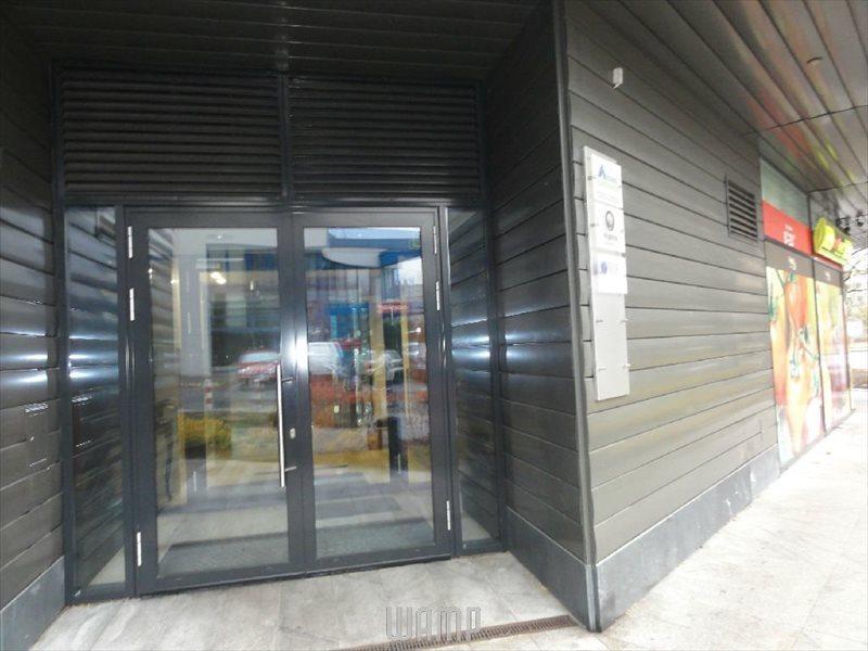 Lokal użytkowy na sprzedaż Warszawa, Wola  46m2 Foto 6