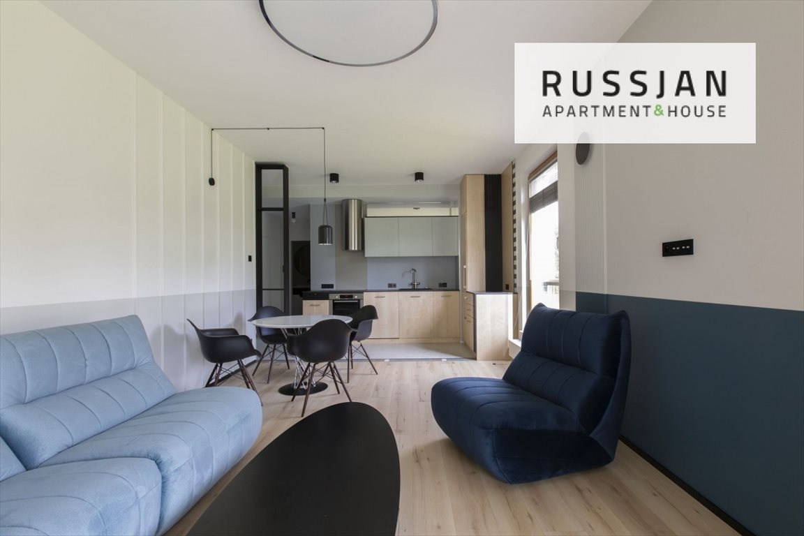 Mieszkanie trzypokojowe na wynajem Gdańsk, Brzeźno, gen. Józefa Hallera  73m2 Foto 1