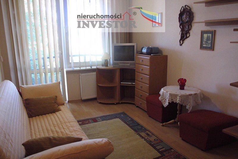 Mieszkanie dwupokojowe na wynajem Opole  34m2 Foto 1