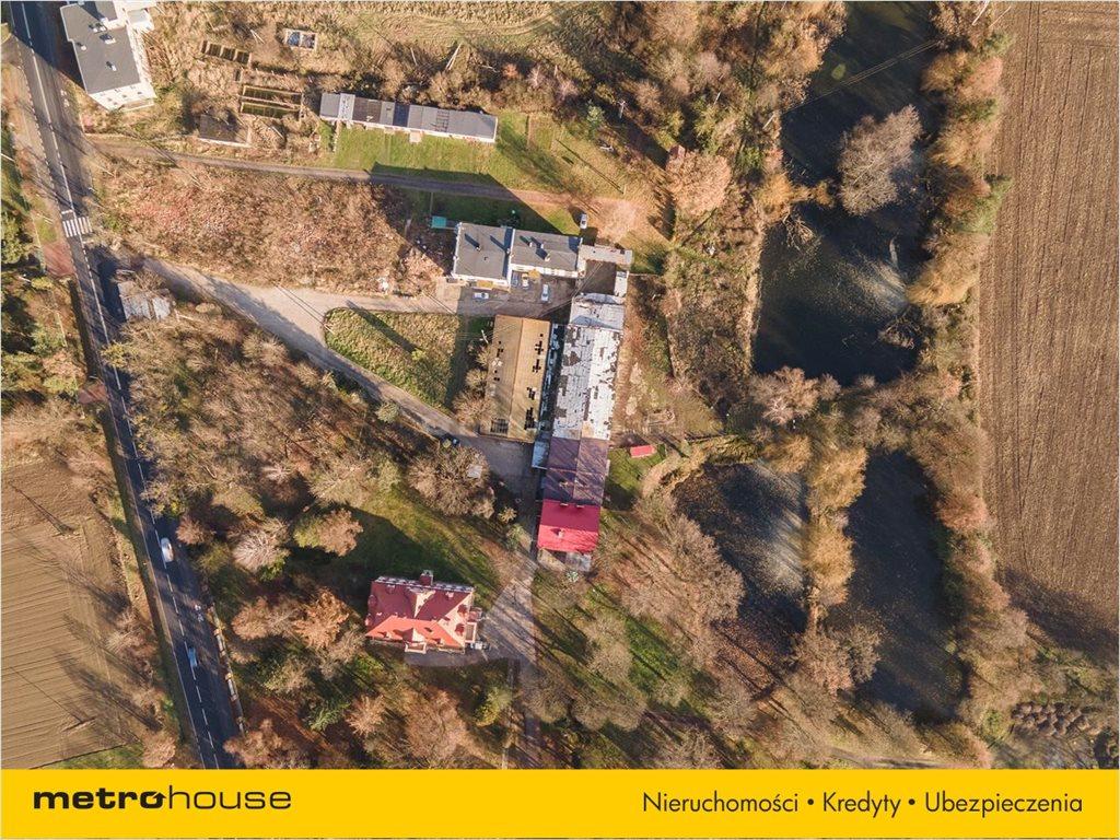 Działka budowlana na sprzedaż Bogdańczowice, Kluczbork  47700m2 Foto 5