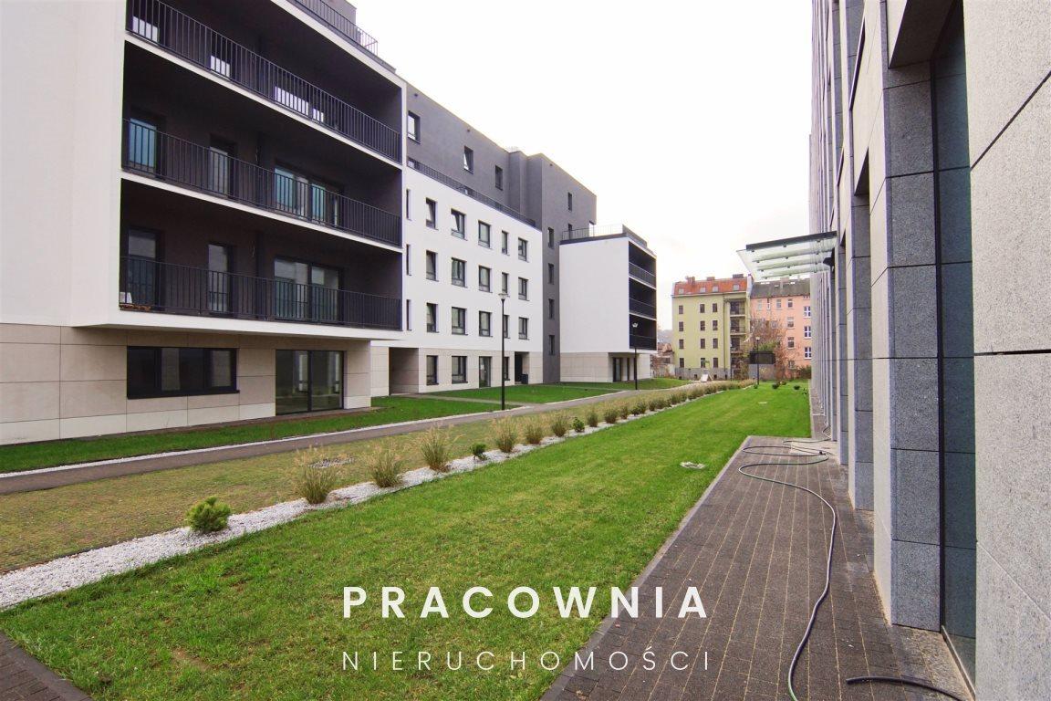 Mieszkanie trzypokojowe na wynajem Bydgoszcz, Centrum  55m2 Foto 2