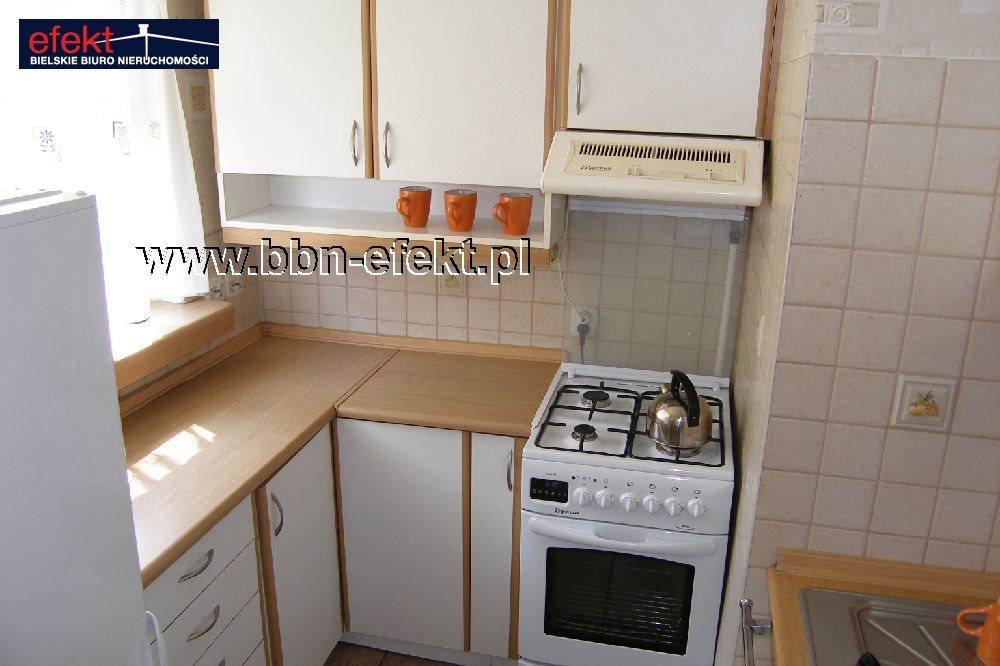 Mieszkanie dwupokojowe na sprzedaż Bielsko-Biała, Złote Łany  38m2 Foto 6