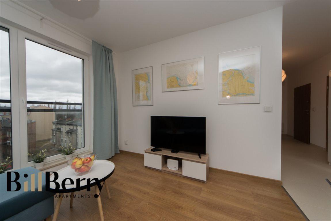 Mieszkanie trzypokojowe na sprzedaż Gdańsk, Śródmieście, Długa Grobla  64m2 Foto 5
