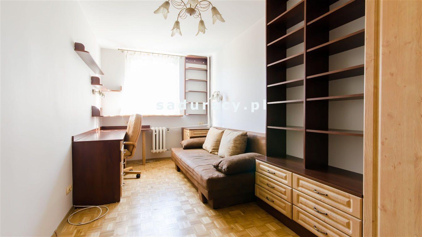 Mieszkanie trzypokojowe na sprzedaż Kraków, Grzegórzki, Dąbie, Aleja Pokoju  49m2 Foto 6