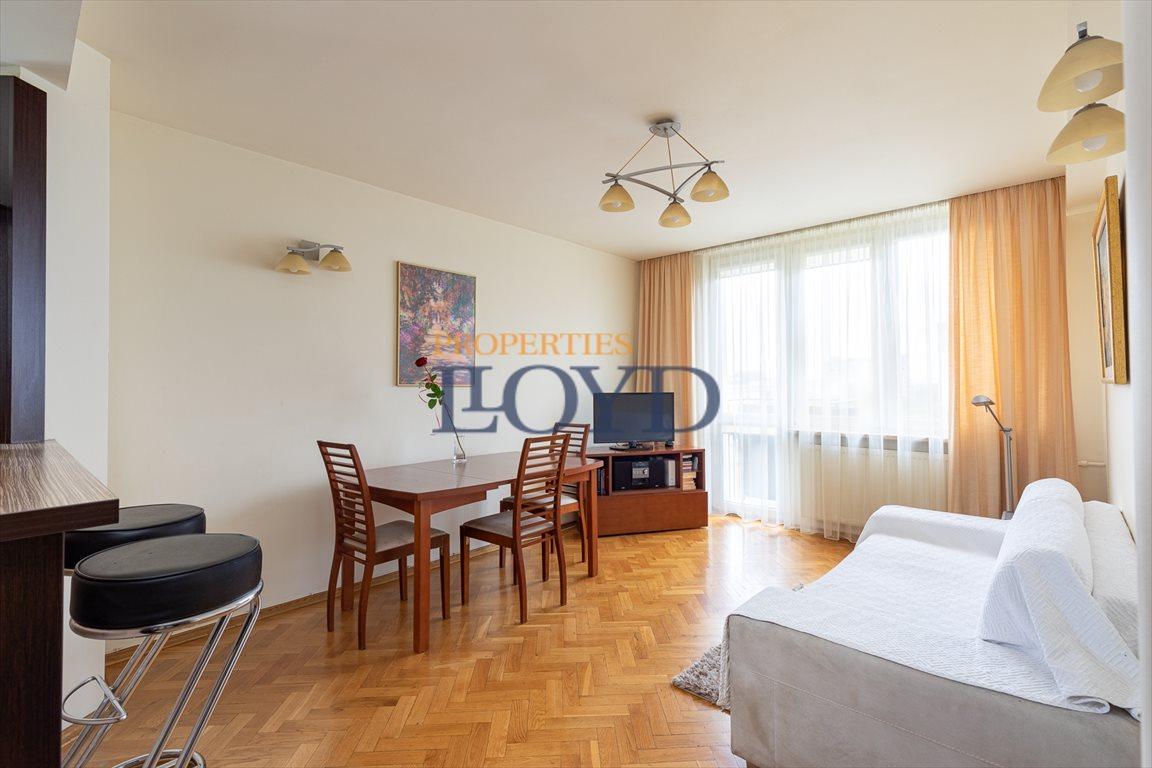 Mieszkanie trzypokojowe na sprzedaż Warszawa, Mokotów, Aleja Niepodległości  54m2 Foto 2