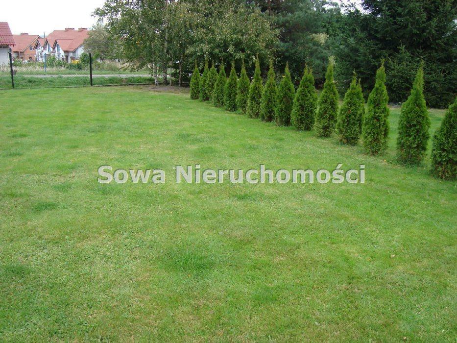 Działka inna na sprzedaż Wałbrzych, Konradów  600m2 Foto 1