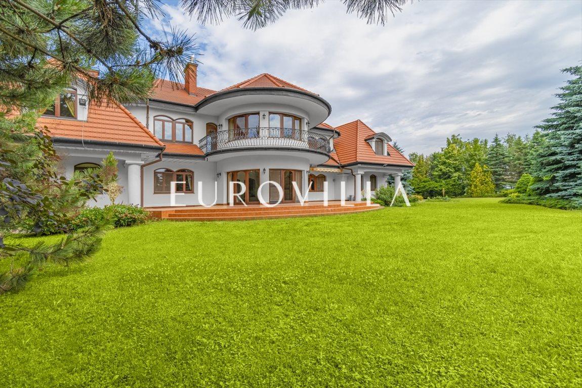 Dom na wynajem Warszawa, Wilanów Zawady, Bruzdowa  1200m2 Foto 10