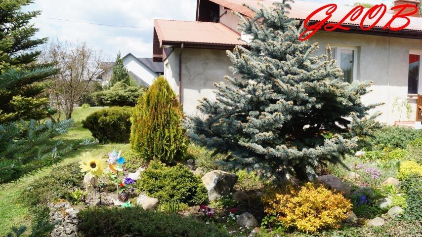 Dom na sprzedaż Secemin,Włoszczowa  140m2 Foto 3