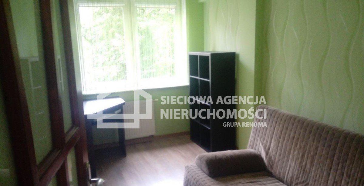 Mieszkanie trzypokojowe na wynajem Gdynia, Redłowo, Legionów  75m2 Foto 4