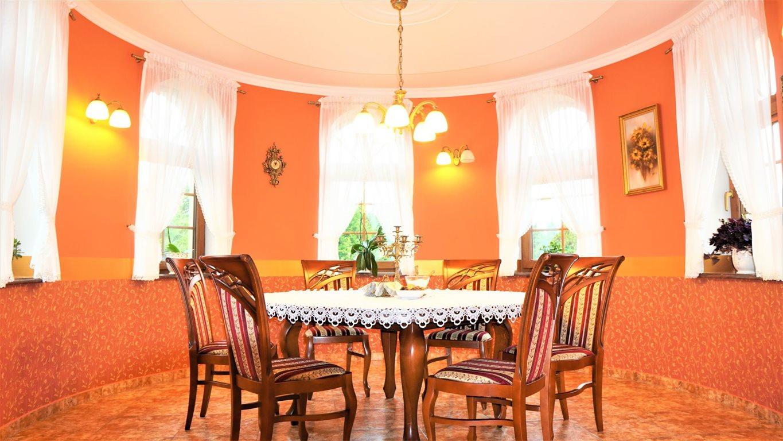 Dom na sprzedaż Wilczyca  462m2 Foto 2