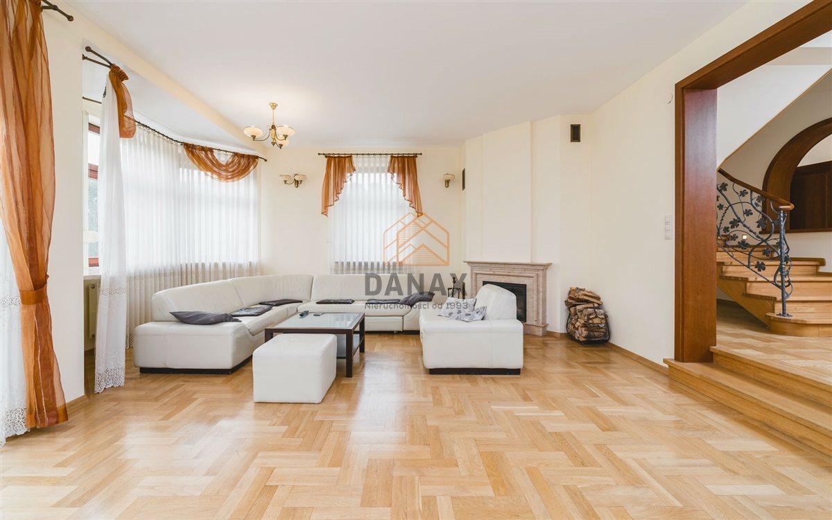 Dom na wynajem Kraków, Dębniki, Zakrzówek, Zakrzówek  240m2 Foto 1