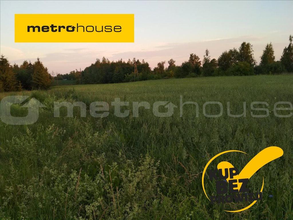 Działka rolna na sprzedaż Rypin, Rypin  7688m2 Foto 1