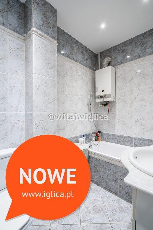 Mieszkanie trzypokojowe na wynajem Wrocław, Stare Miasto, Rynek  89m2 Foto 10