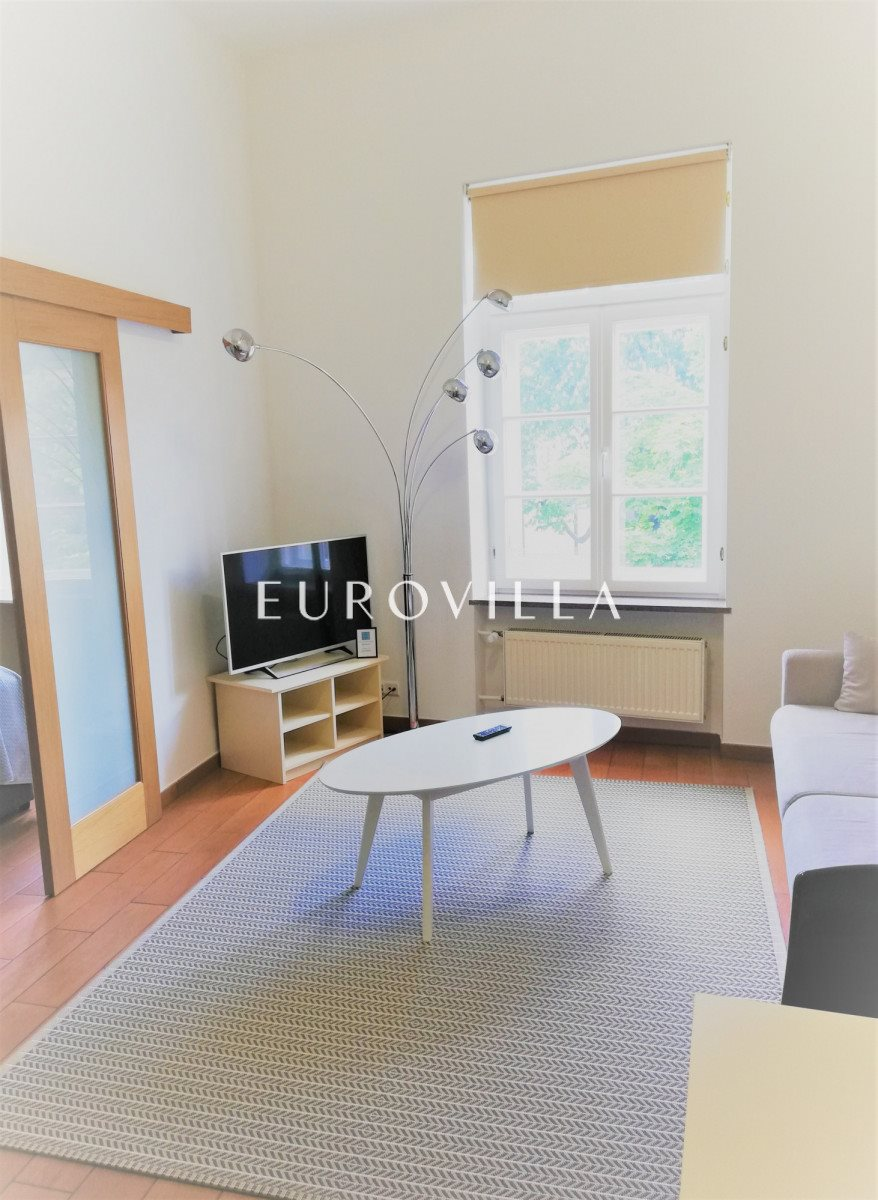Mieszkanie dwupokojowe na wynajem Warszawa, Stare Miasto, Kozia  40m2 Foto 2