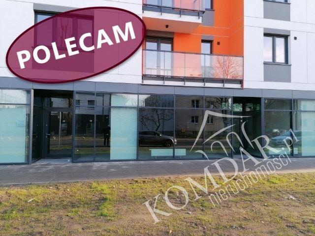 Lokal użytkowy na sprzedaż Warszawa, Ursynów  116m2 Foto 1