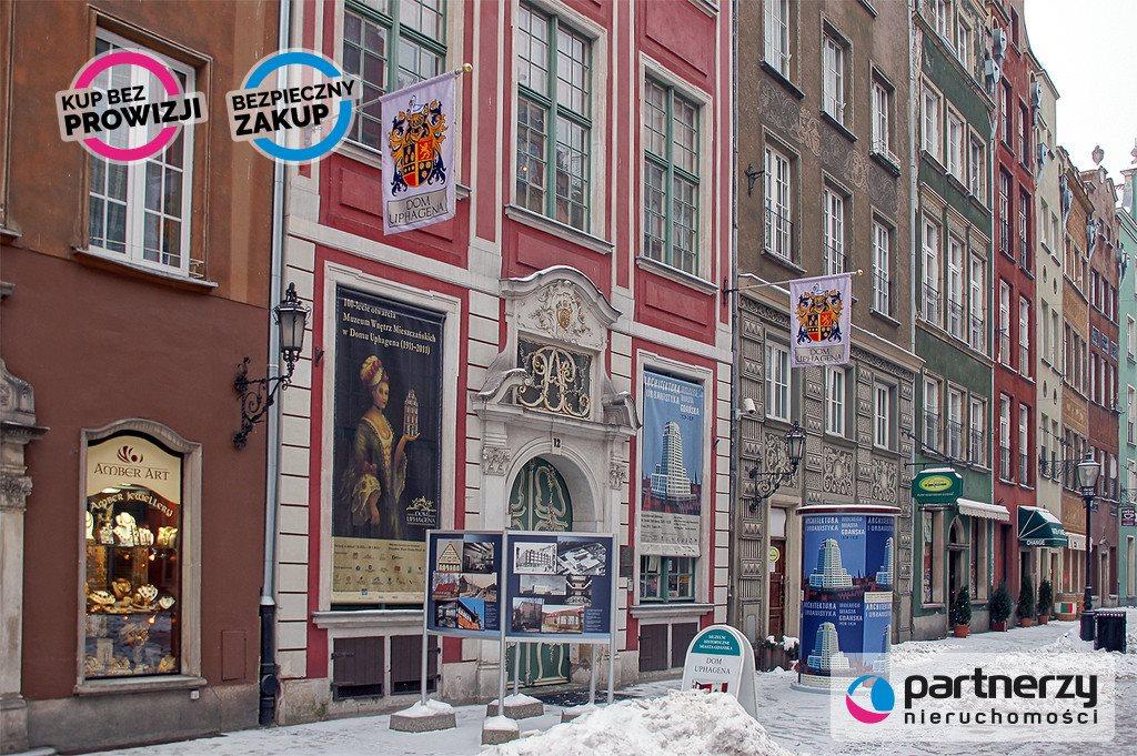 Lokal użytkowy na sprzedaż Gdańsk, Stare Miasto, Mariacka  28m2 Foto 2