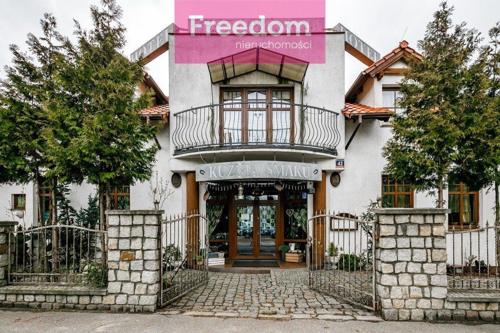 Lokal użytkowy na sprzedaż Zielona Góra  920m2 Foto 1