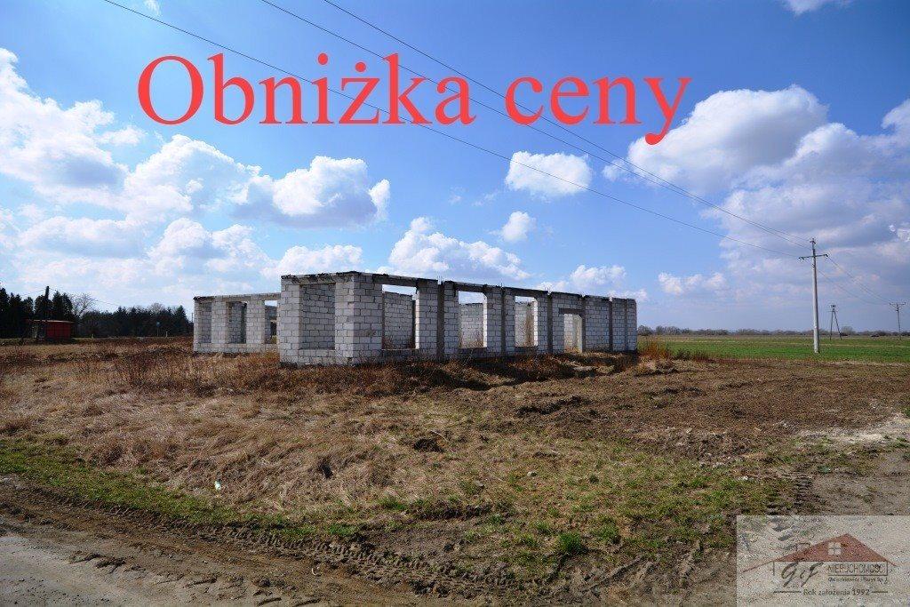 Lokal użytkowy na sprzedaż Radymno, Zasanie  746m2 Foto 1