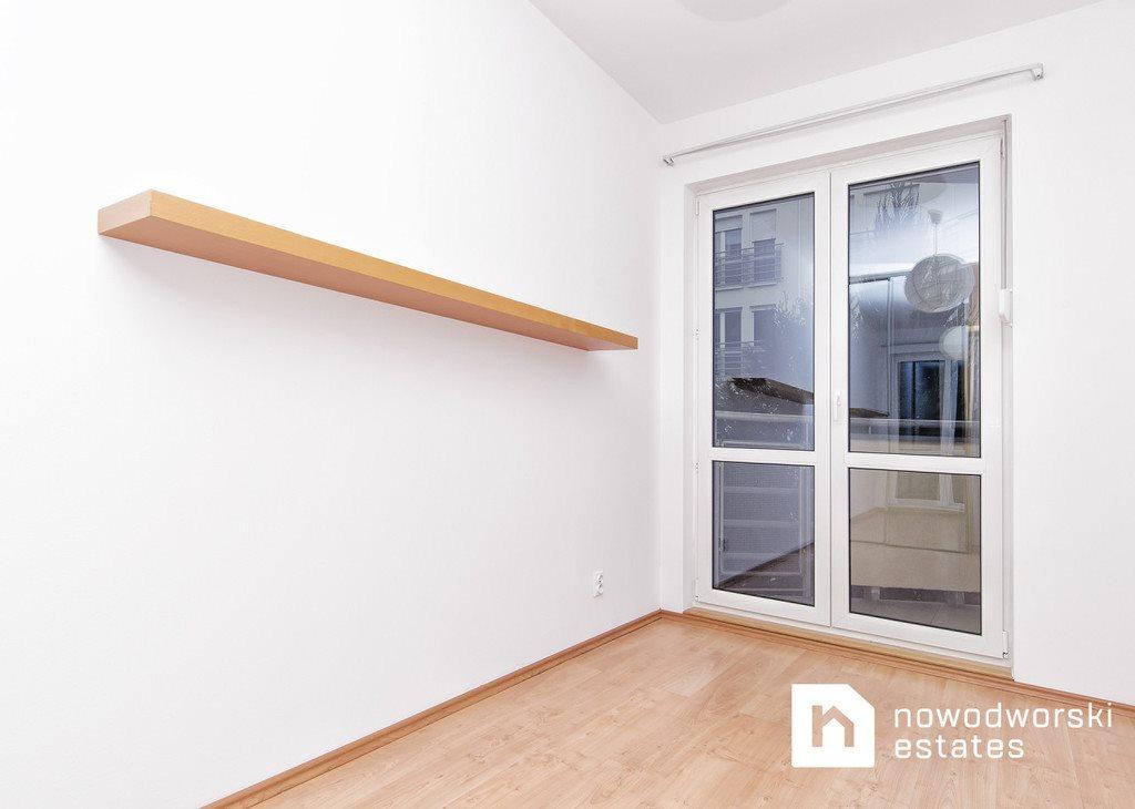 Mieszkanie dwupokojowe na wynajem Poznań, Rataje, Rataje, Milczańska  43m2 Foto 5