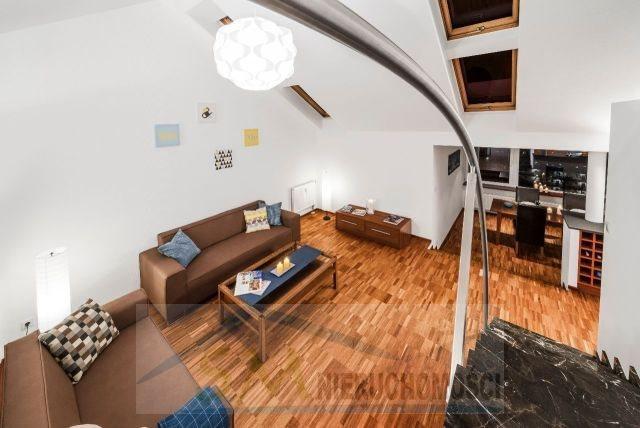 Mieszkanie dwupokojowe na sprzedaż Warszawa, Wola, Młynów  81m2 Foto 3