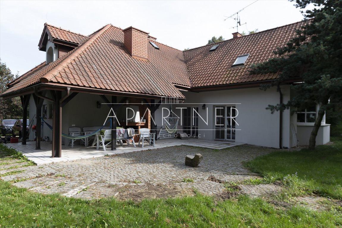 Dom na sprzedaż Łódź, Nowosolna  222m2 Foto 2