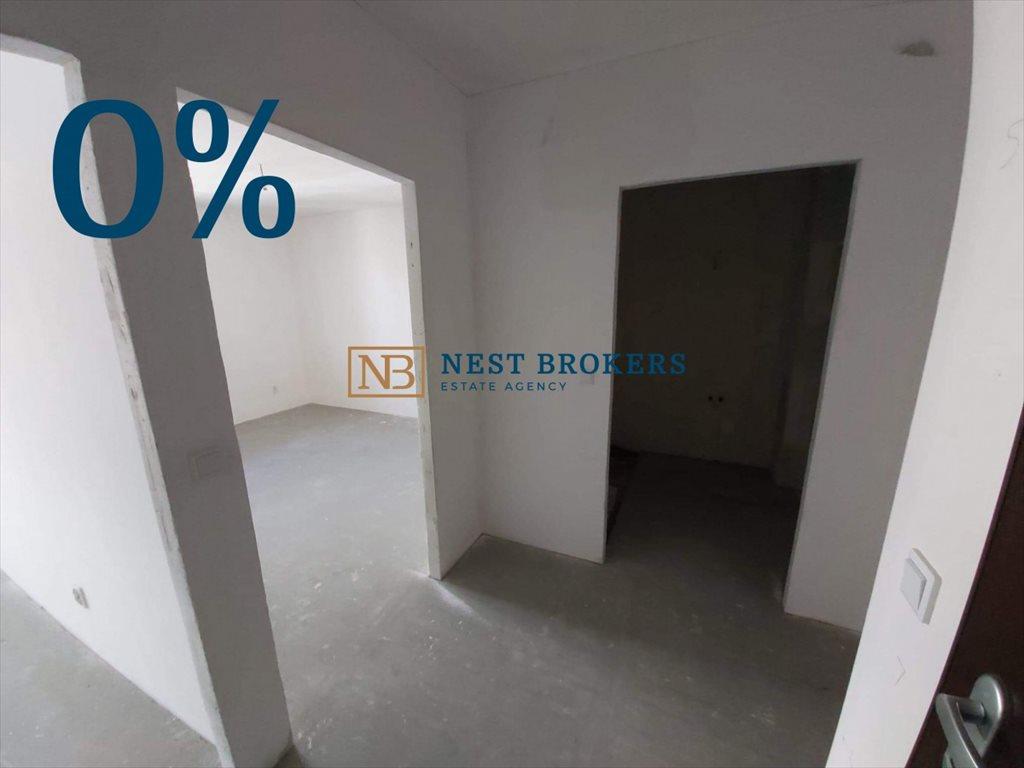 Mieszkanie dwupokojowe na sprzedaż Kraków, Stare Miasto, Rakowicka  43m2 Foto 1