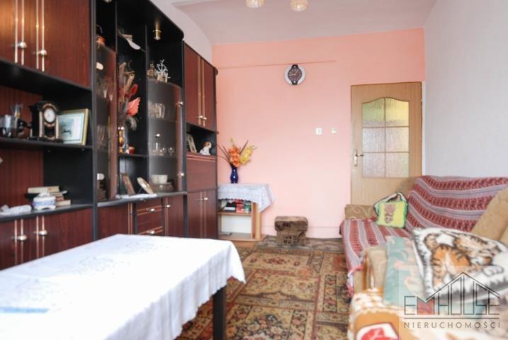 Mieszkanie dwupokojowe na sprzedaż Strzałkowa  45m2 Foto 9