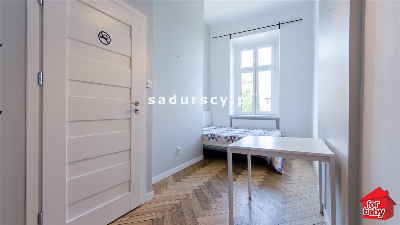 Mieszkanie trzypokojowe na sprzedaż Kraków, Stare Miasto, Stare Miasto, pl. Sikorskiego  75m2 Foto 8