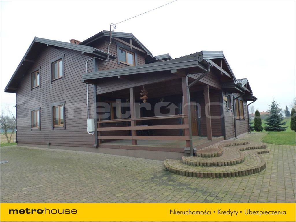 Dom na sprzedaż Bereza, Międzyrzec Podlaski  233m2 Foto 13