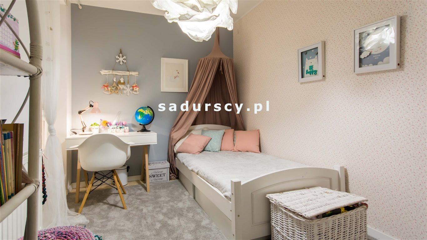 Mieszkanie trzypokojowe na sprzedaż Kraków, Dębniki, Kliny, Komuny Paryskiej  63m2 Foto 6
