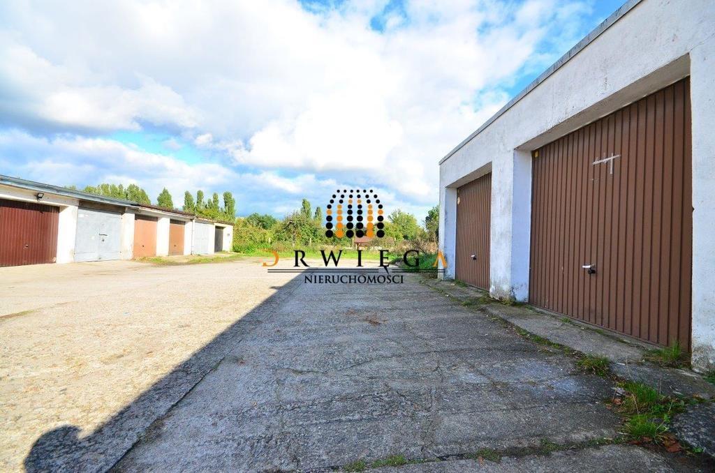 Garaż na sprzedaż Gorzów Wielkopolski, Os. Staszica  42m2 Foto 3