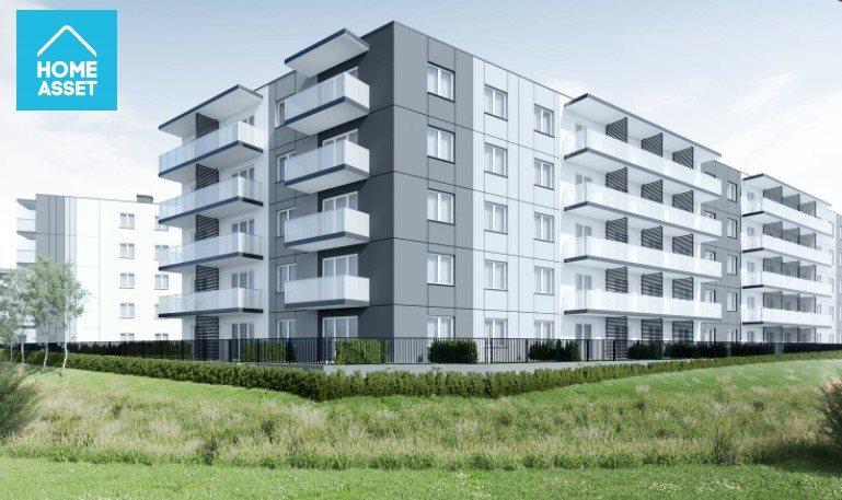 Mieszkanie dwupokojowe na sprzedaż Kowale, Zeusa  44m2 Foto 10