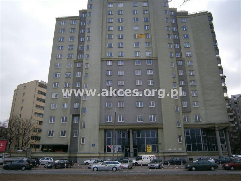 Lokal użytkowy na wynajem Warszawa, Śródmieście, Śródmieście  18m2 Foto 3