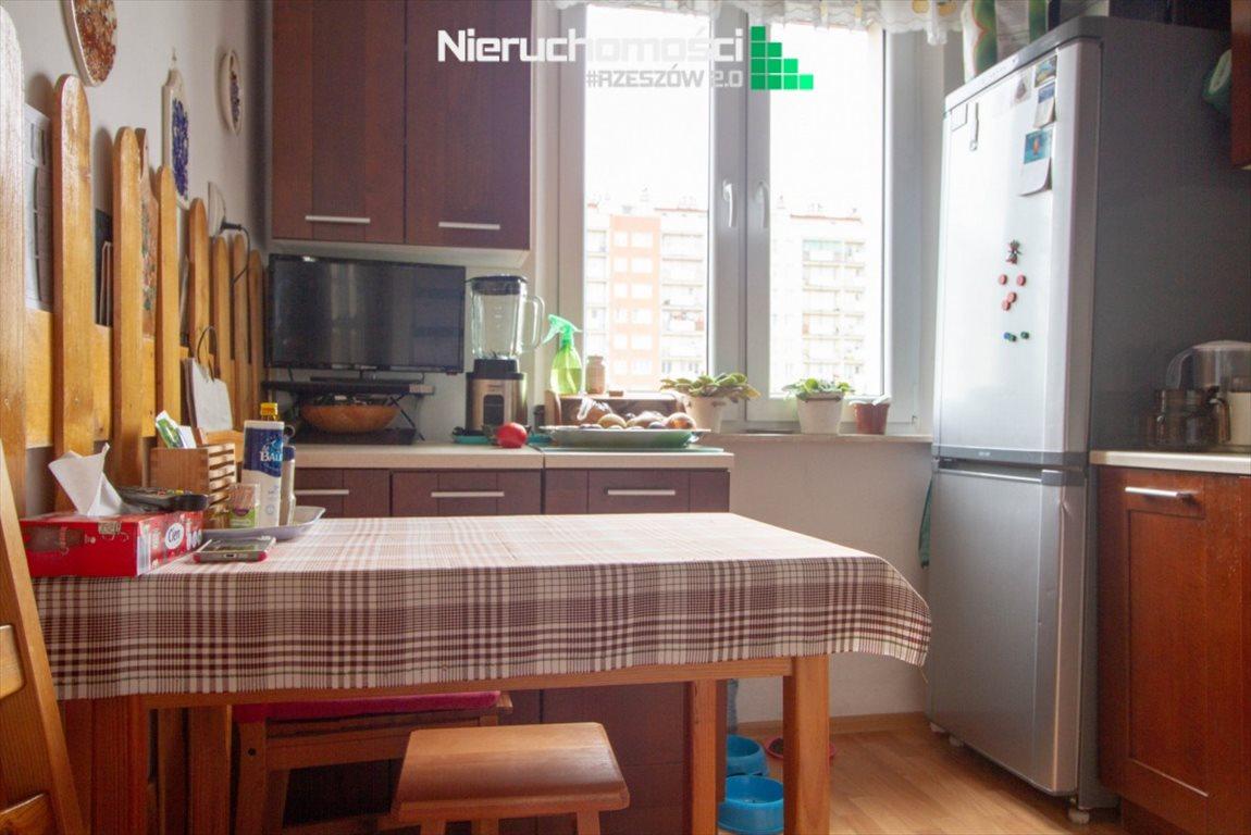 Mieszkanie trzypokojowe na sprzedaż Rzeszów, Śródmieście, Bohaterów  50m2 Foto 8