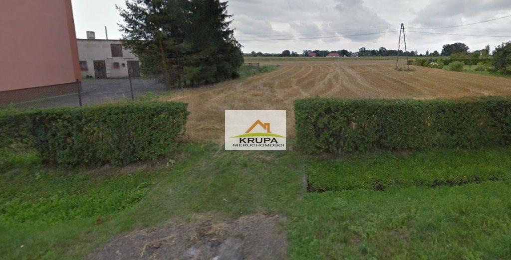 Działka budowlana na sprzedaż Przybroda  1800m2 Foto 1