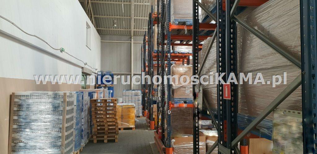 Lokal użytkowy na sprzedaż Bielsko-Biała  2880m2 Foto 5