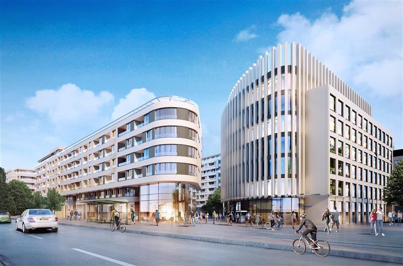 Lokal użytkowy na wynajem Gdynia, Plac Unii, Władysława IV  77m2 Foto 1