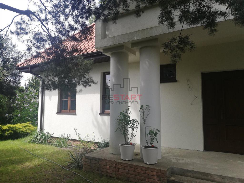 Dom na sprzedaż Głosków  220m2 Foto 3