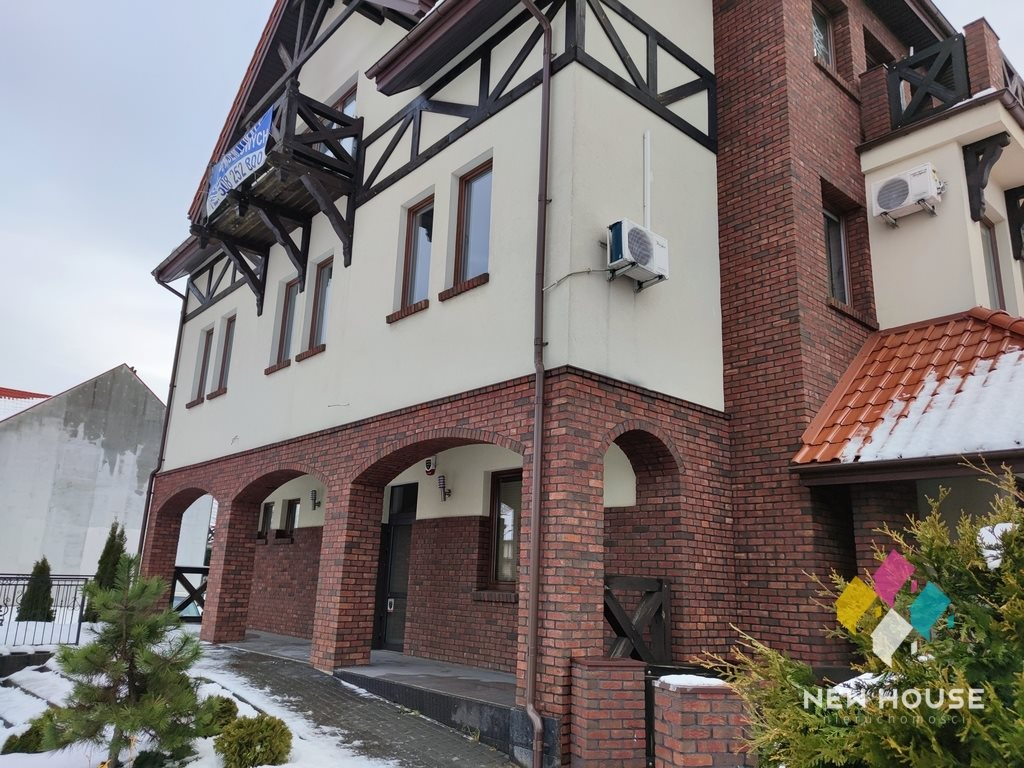 Lokal użytkowy na wynajem Stawiguda, Olsztyńska  110m2 Foto 6