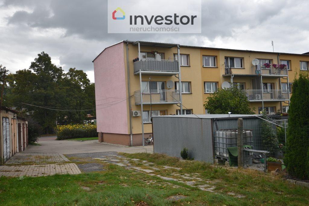 Mieszkanie dwupokojowe na sprzedaż Komorno, Harcerska  54m2 Foto 10